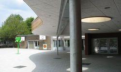 """Sociocultureel centrum """"De Zuiderkouter"""""""